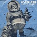 Space Age Santa Claus